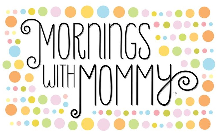 Mornings with Mommy Logo