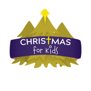 Christmas for Kids Logo